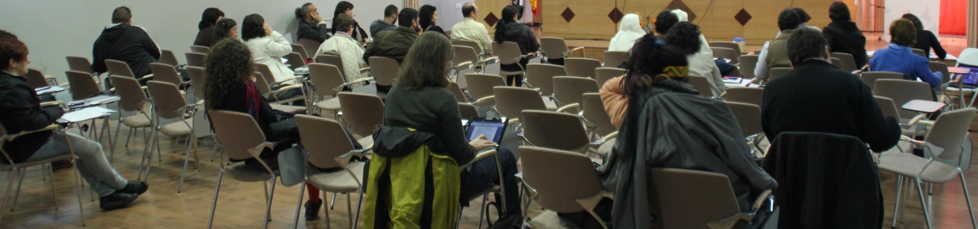 Sesión de Estudios de Profesionales Cristianos 2011