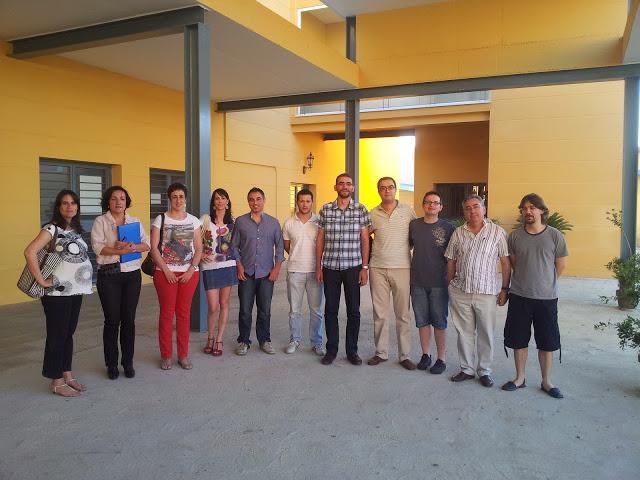 Asamblea de final de curso diócesis Mérida-Badajoz
