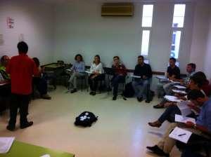 Asamblea Profesionales Cristianos Mérida Badajoz