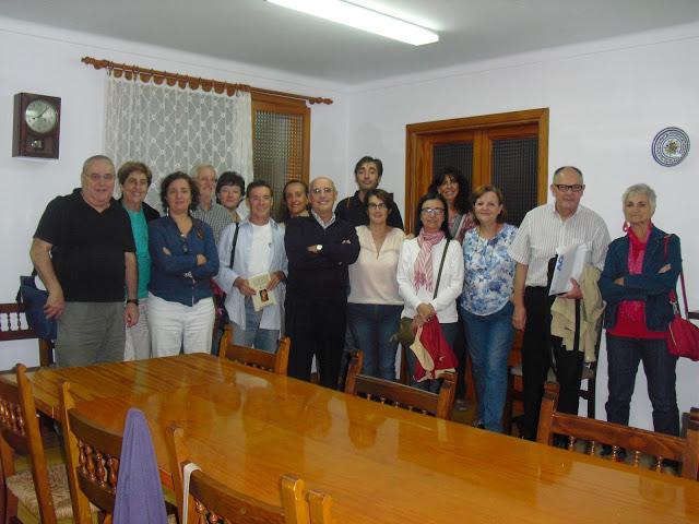 Asamblea de inicio de curso del Moviment Cristiá Profesionals de Mallorca