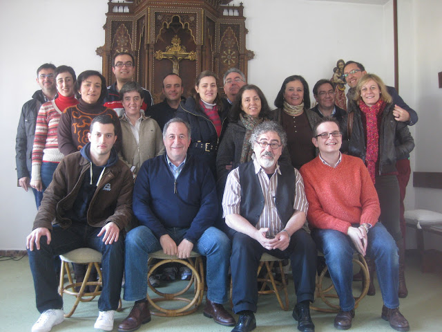 Ejercicios profesionales PX Badajoz (2012-2013)