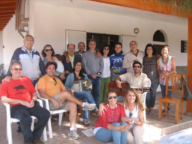 Asamblea de final de curso (Canarias)