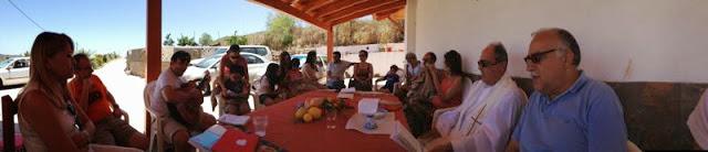 Asamblea de final de curso PX Canarias