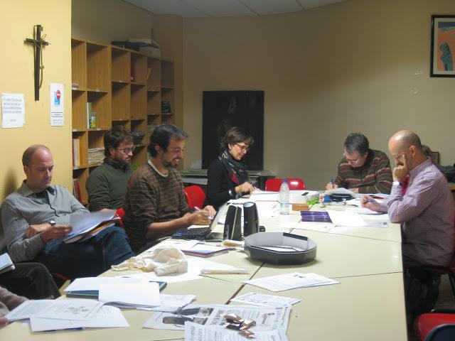 Encuentro PX Zaragoza sobre Acción