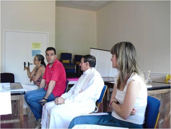 Reunión fin de curso Equipo Permanente