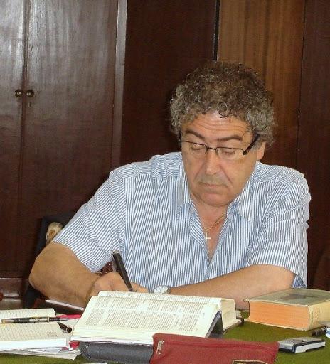 Ejercicios profesionales PX Badajoz
