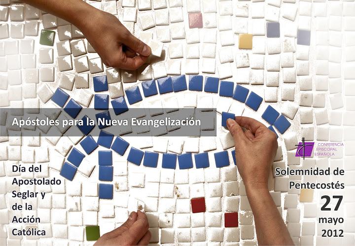 Apóstoles para la nueva evangelización