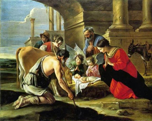 Felicitación de Navidad del Equipo Permanente de Profesionales Cristianos