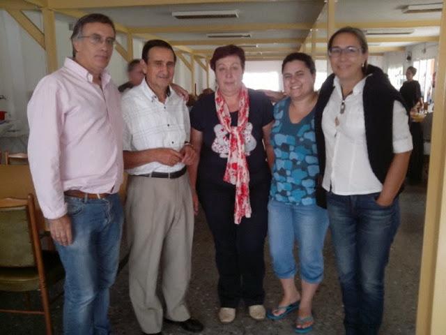 Reunión de los Consejos/Coordinadoras diocesanas de movimientos de A.C