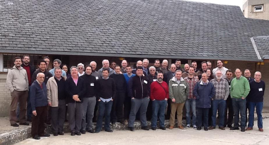 XIX Encuentro de sacerdotes, seminaristas y consiliarios