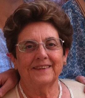 Fallece Catalina Segura. Descanse en Paz.