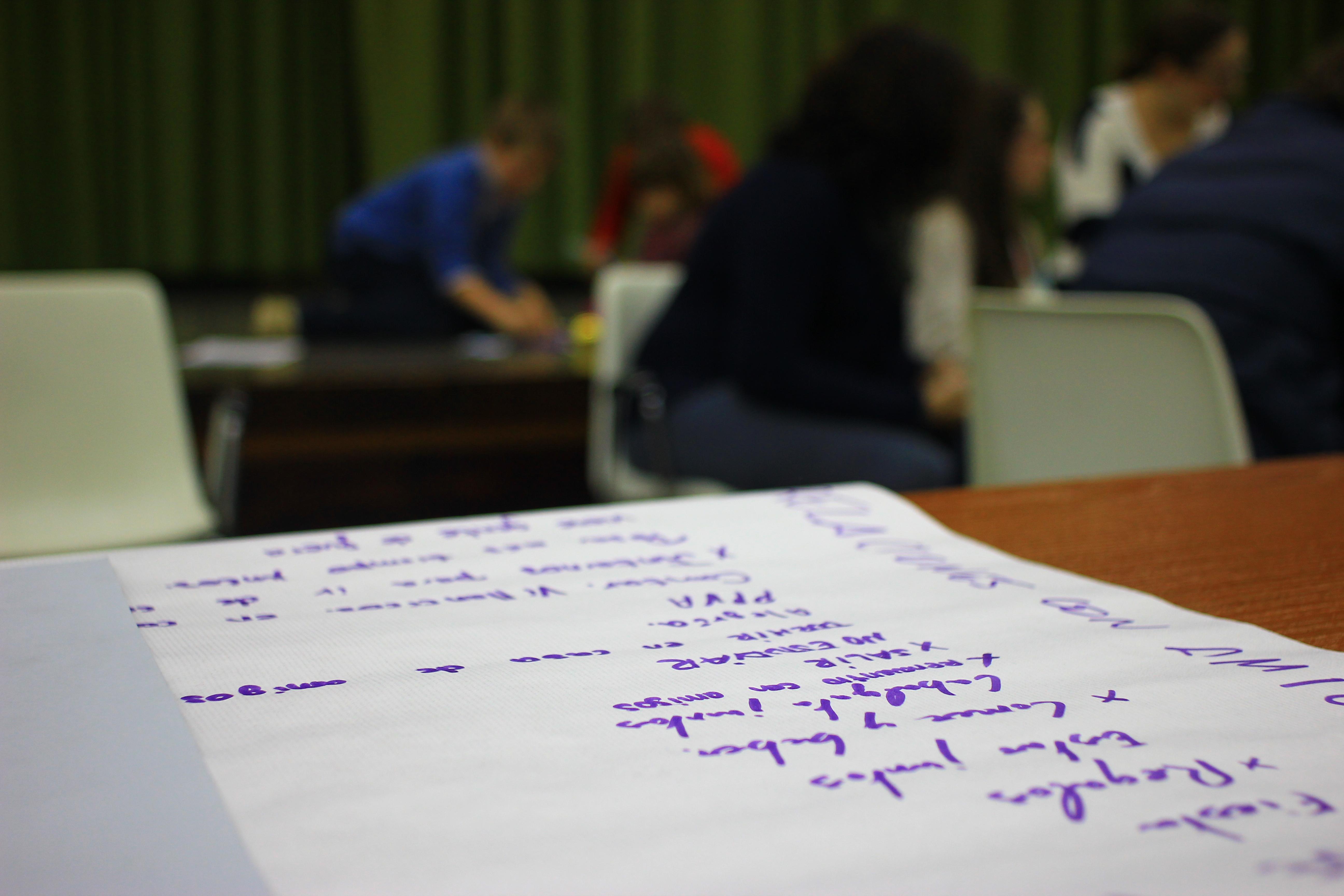 Asamblea de Inicio de curso en Mérida-Badajoz