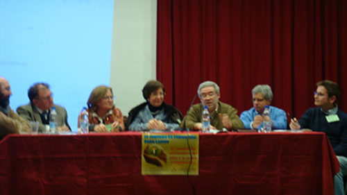 Jornadas de Formación en Mérida – Badajoz