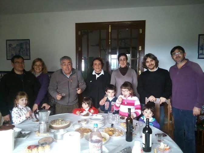 Encuentro de Navidad de la Diócesis de Mérida-Badajoz