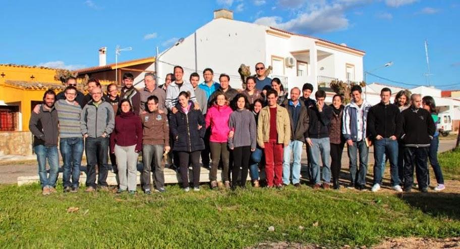 Retiro de PX Badajoz