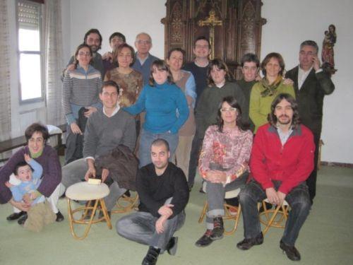 Ejercicios Espirituales Extremadura