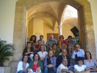 Asamblea inicio de Curso de Mallorca