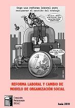 Ante la huelga y la reforma laboral