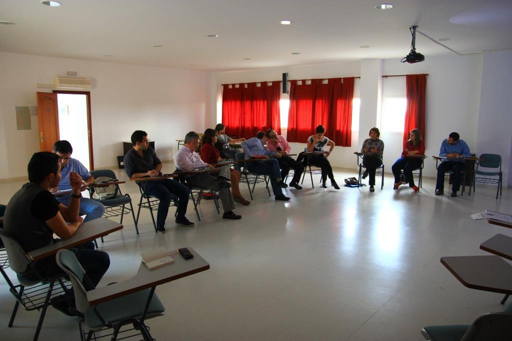 Asamblea Diocesana de Profesionales Cristianos de Mérida-Badajoz
