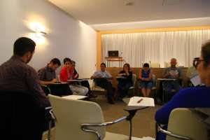Profesionales-Cristianos-Comision-General-2015