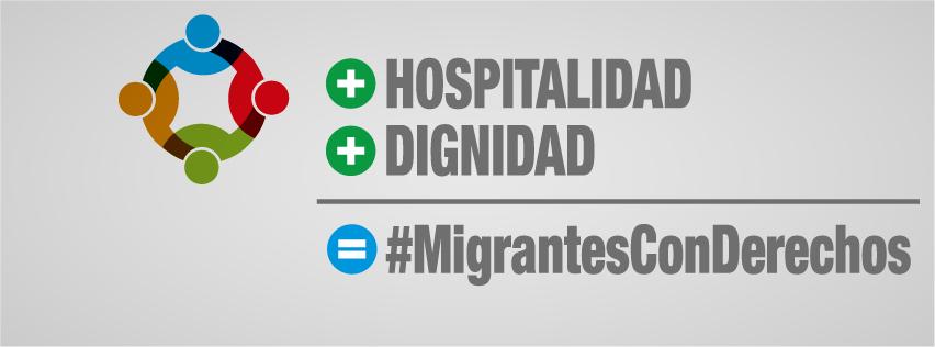 Marco Común de la Red Intraeclesial frente a la situación actual: Hospitalidad, Dignidad y Derechos