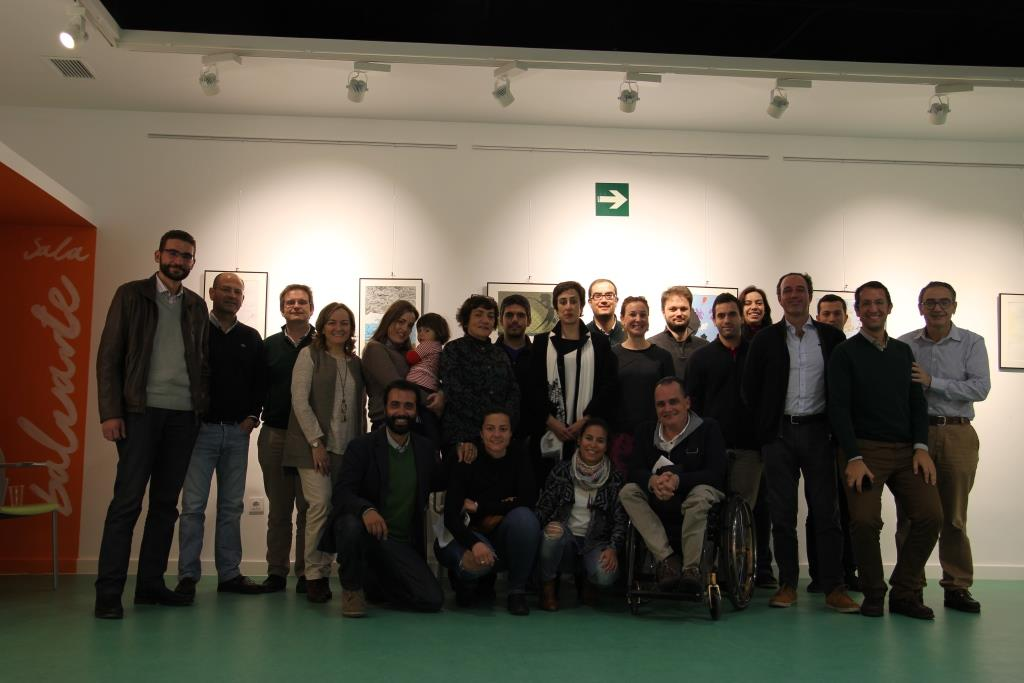 """""""Experiencias Profesionales desde la Fraternidad""""  en Badajoz"""