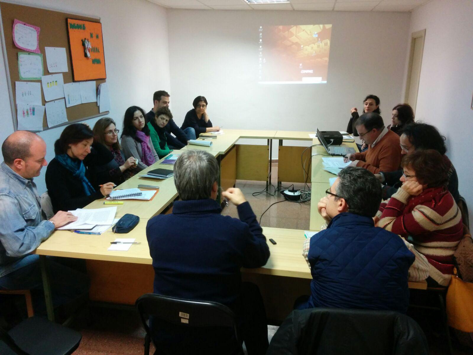 Profesionales Cristianos Zaragoza se forma torno al Plan Pastoral de su diócesis