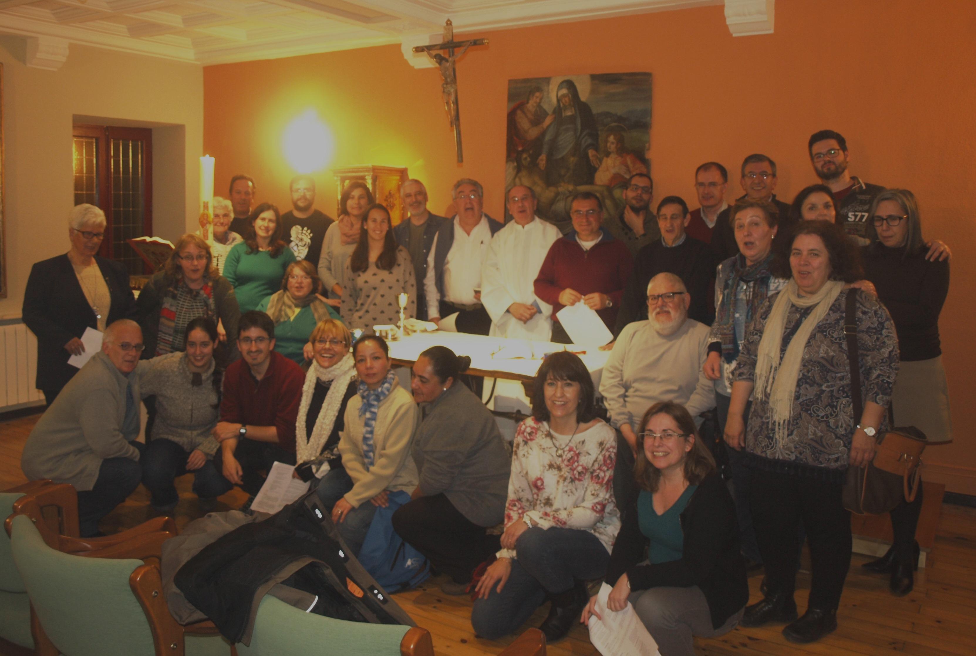La Acción Católica especializada: un horizonte común para el mundo y la Iglesia de hoy