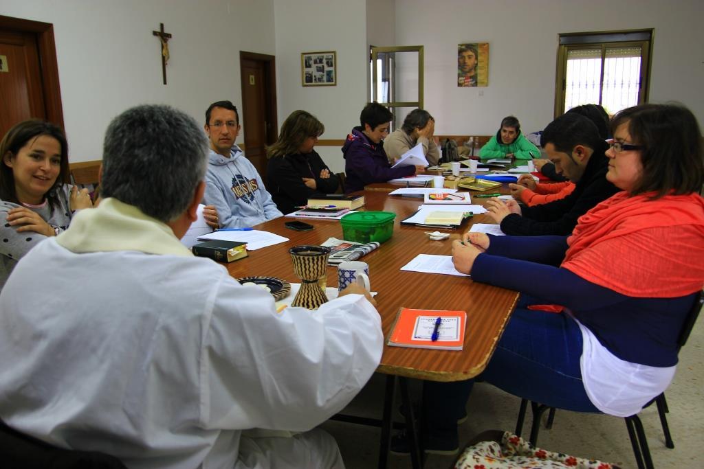 Retiro de Profesionales Cristianos – PX Mérida-Badajoz