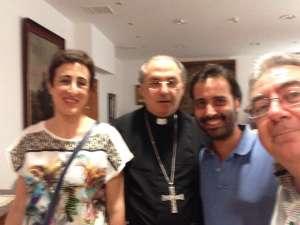 Don-Celso-reunion-equipo-diocesano-profesionales-cristianos-badajoz-iglesia