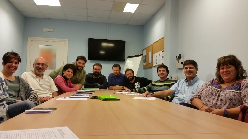 Asamblea Diocesana de Profesionales Cristianos – Bilbao