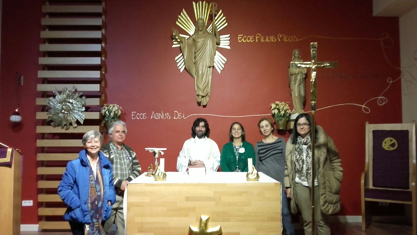 Celebración de la Navidad en Zamora