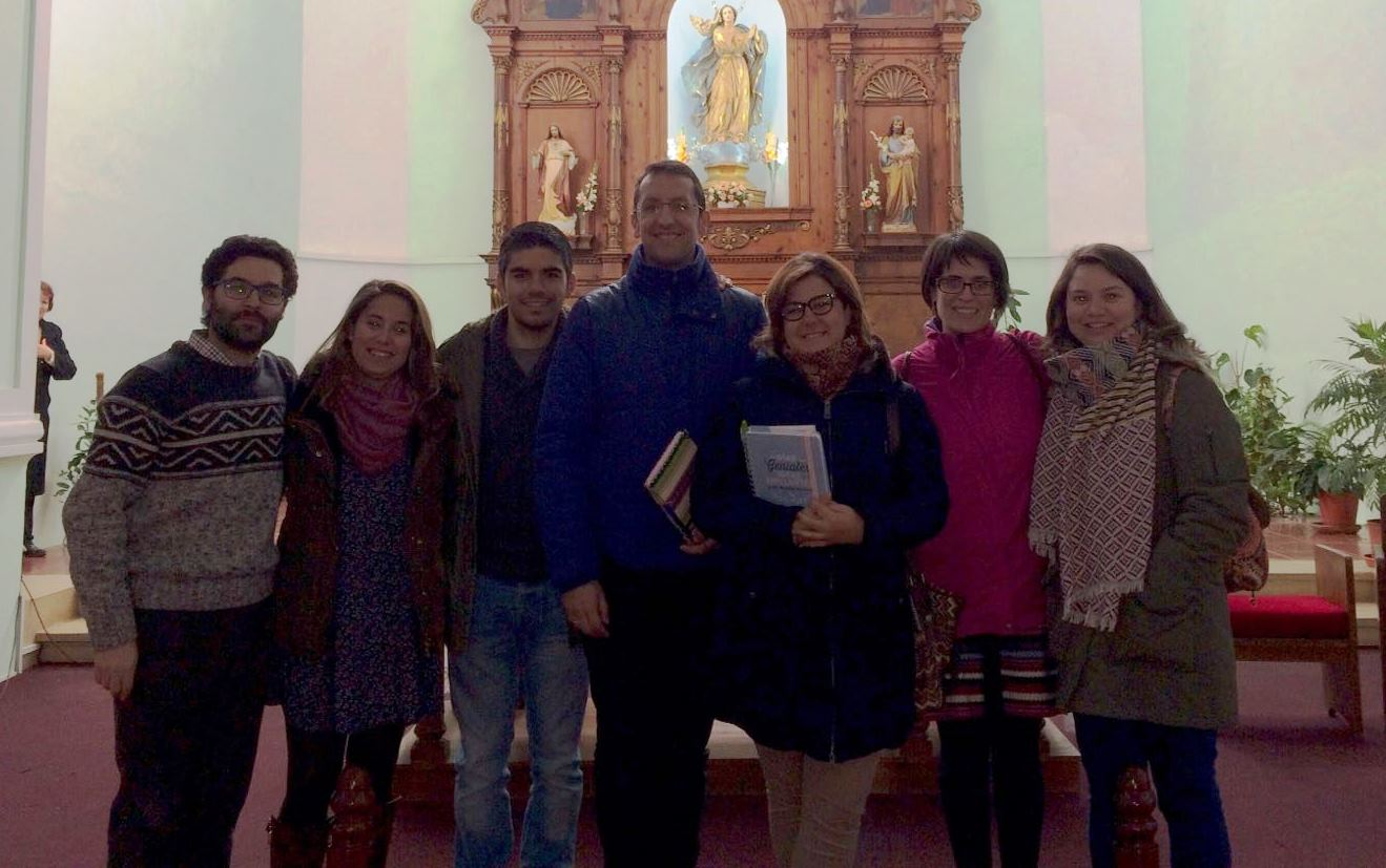 Proyecto Personal de Vida y Acción en Badajoz – PPVA