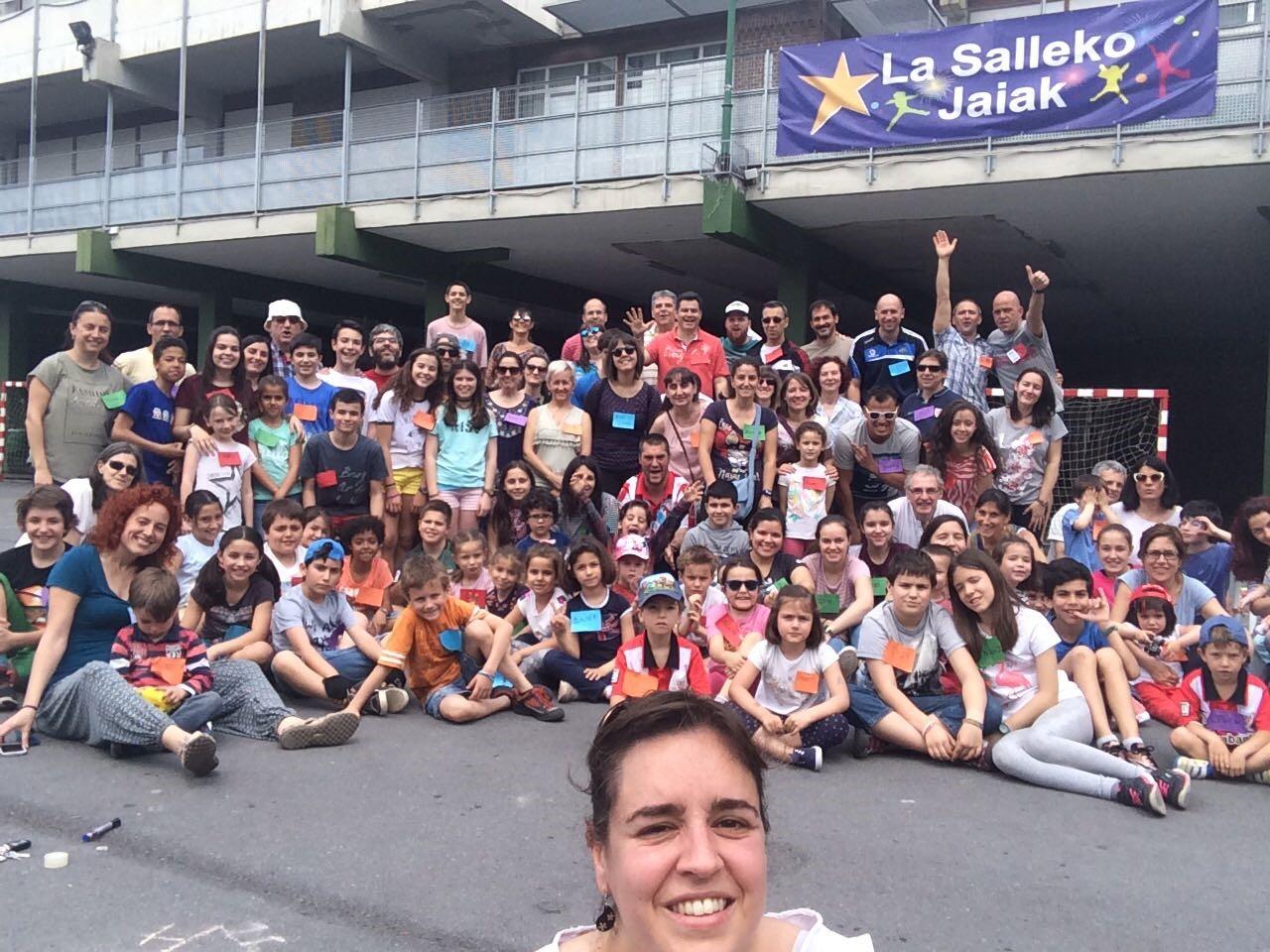 Los movimientos de Acción Católica en Bilbao inician el curso de forma conjunta