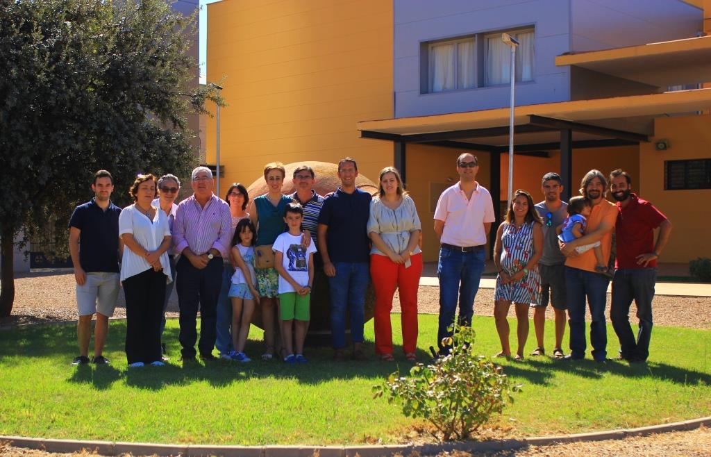 PX – Mérida Badajoz celebra su Asamblea Diocesana