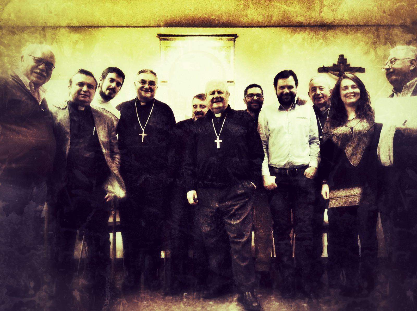 Encuentros de los Obispos de la CEAS y los Movimientos Especializados de Acción Católica Especializada