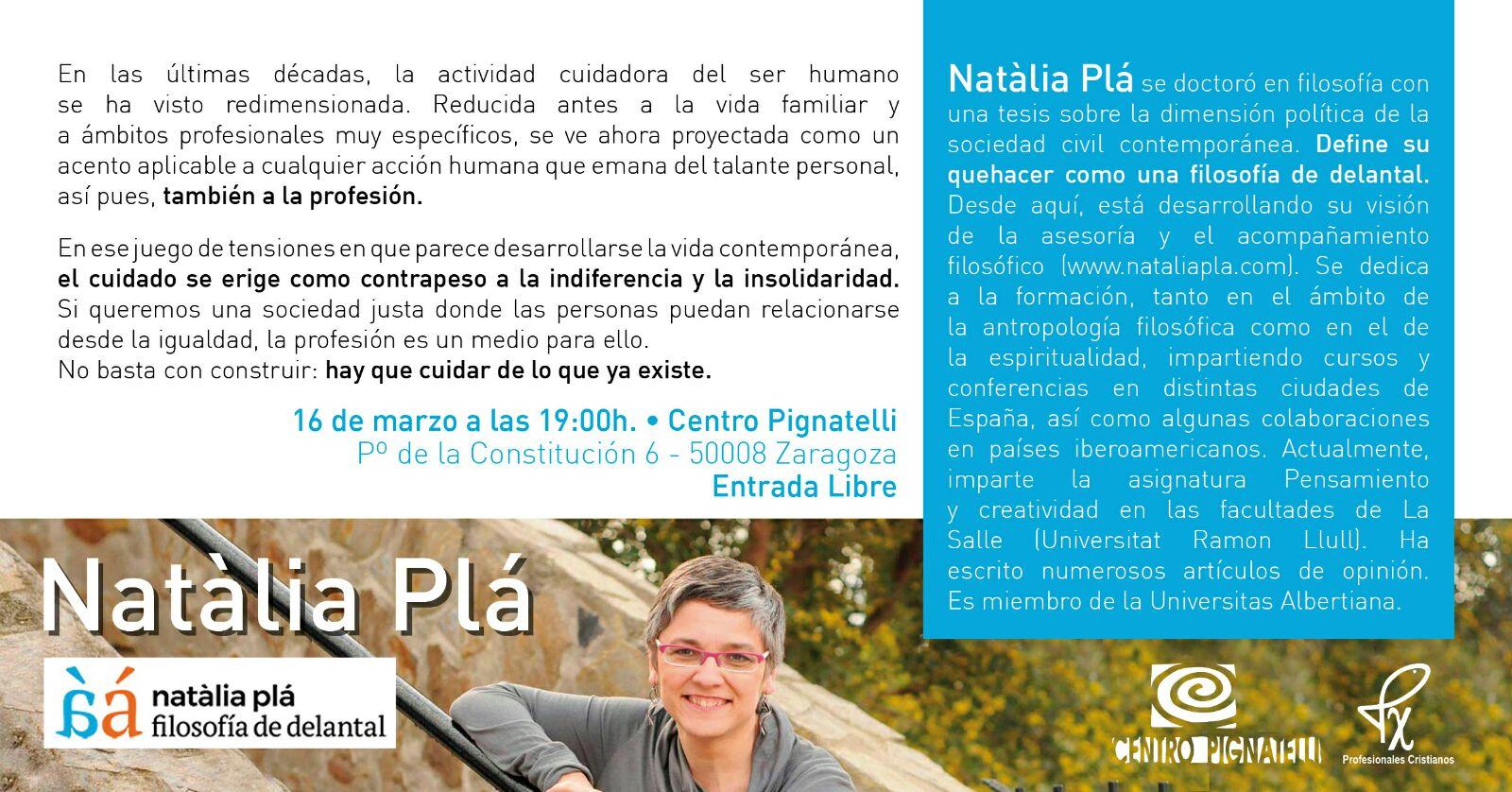 Encuentro-zaragaza-2018-centro-pignatelli-natailia pla