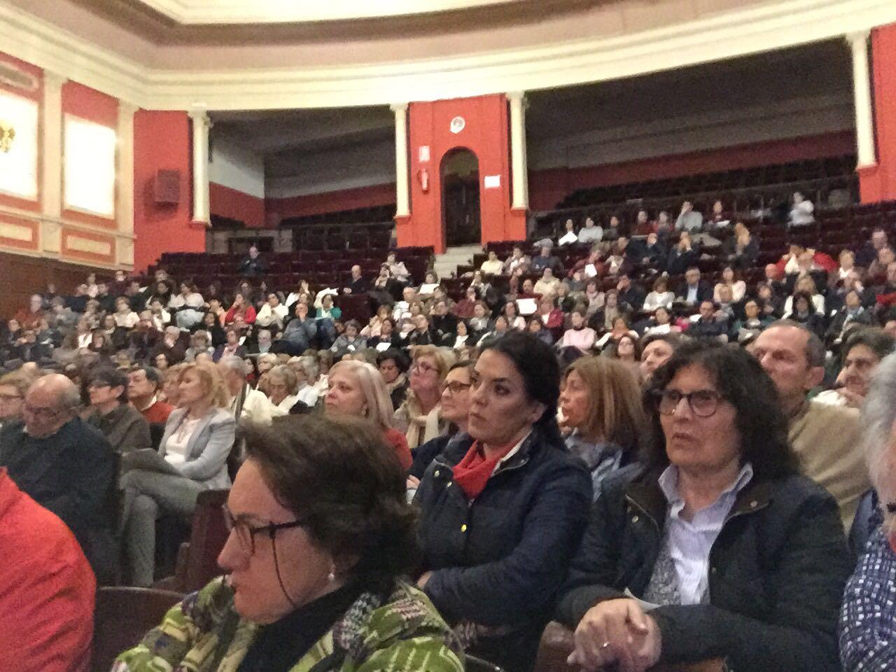 Congreso Diocesano de Pastoral Misionera en la Diócesis Mérida-Badajoz